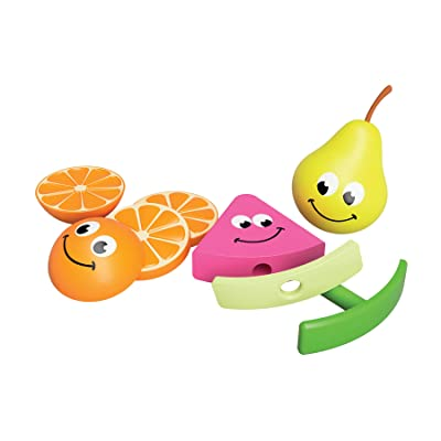 Fat Brain Toys Fruit Friends Baby Toys & Gifts for Ages 1 to 2: Toys & Games