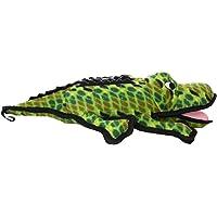 Tuffy Gary Gator Sea Creature's Dog Toy