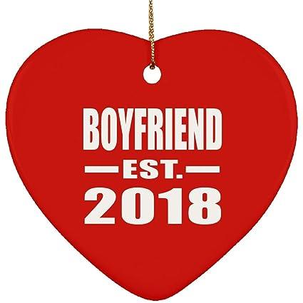 Boyfriend Established EST 2018