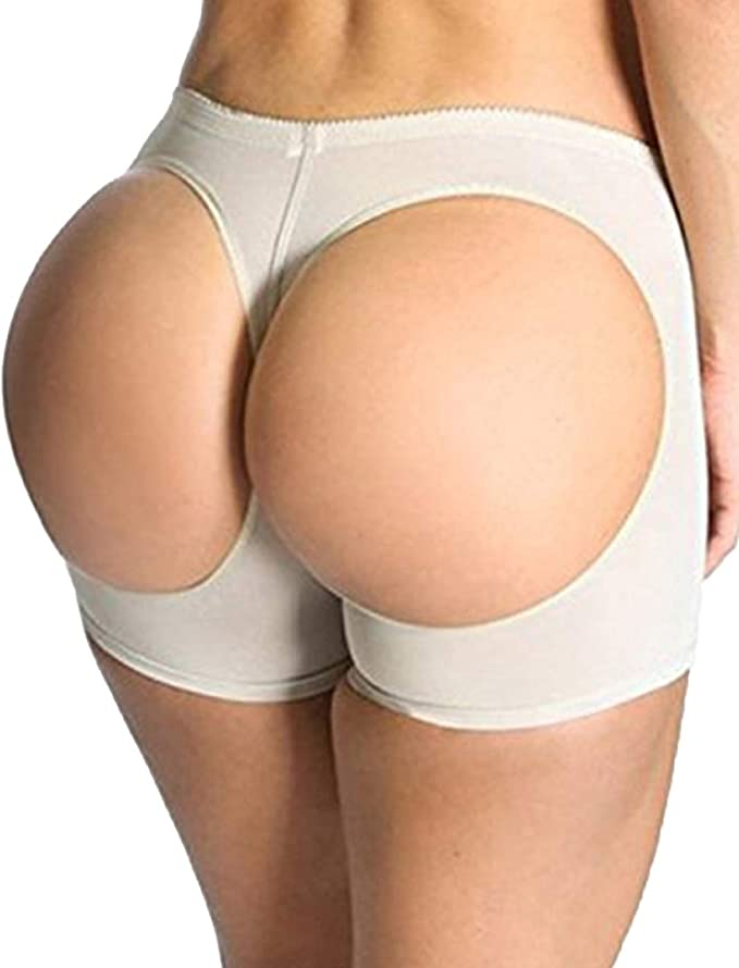FUT Women's Butt Lifter Lace Boy Shorts