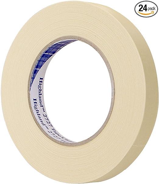 2 inch masking tape 3m