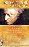 Complete Woks of Immanuel Kant