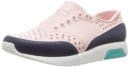 39027e5c43e4f Native Shoes Kids' Lennox Block Child Sneaker
