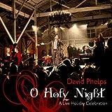 O Holy Night (CD/DVD)
