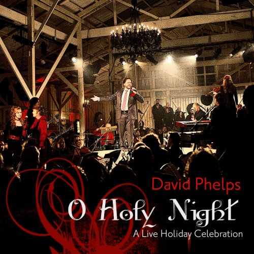 O Holy Night (CD/DVD) by Word Entertainment
