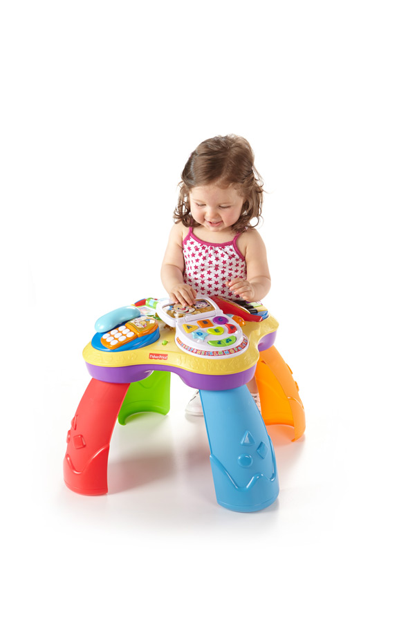 Fisher Price Activity Table | eBay