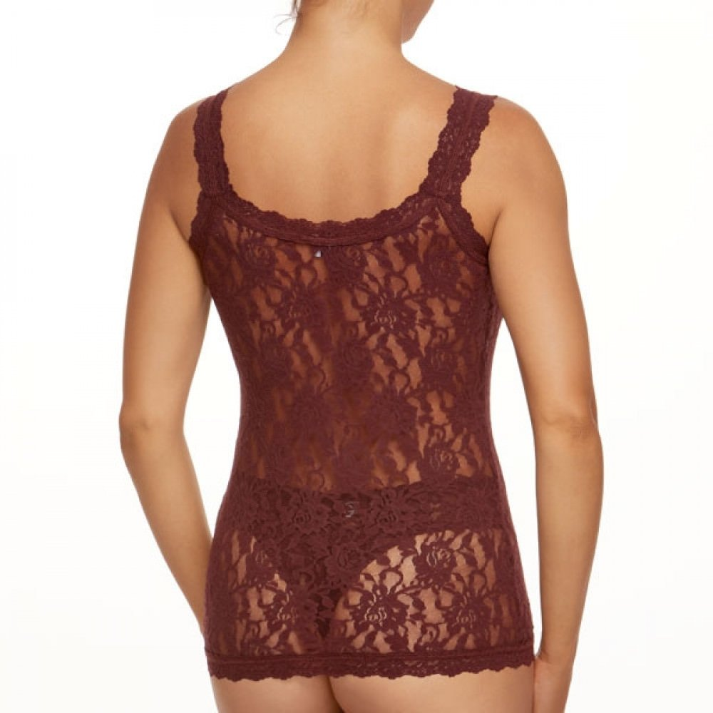 Hanky Panky Womens Signature Lace Classic Camisole