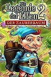 Die Legende der Elfen 2: Der Zauberbaum [PC Download]