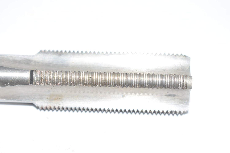 National Twist Drill M22 x 1.5 79484 USA Pipe Plug Hand Tap