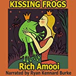Kissing Frogs | Rich Amooi
