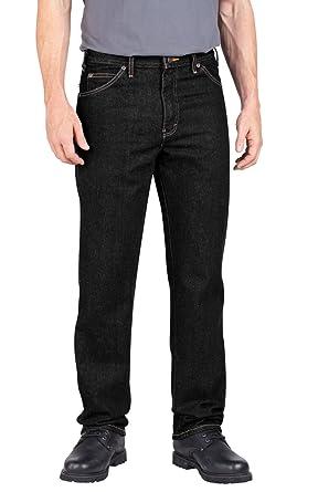 /C993R Industriale Regular Fit Jean Dickies/