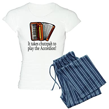 dd2154146 Amazon.com: CafePress - Accordion Player - Womens Novelty Cotton ...