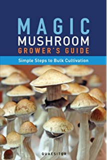 Psilocybin Mushroom Handbook: Easy Indoor and Outdoor Cultivation: L