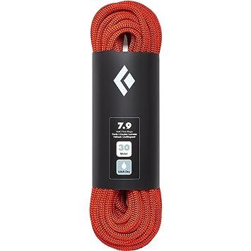 Corde Black Diamond 9.9 Rope