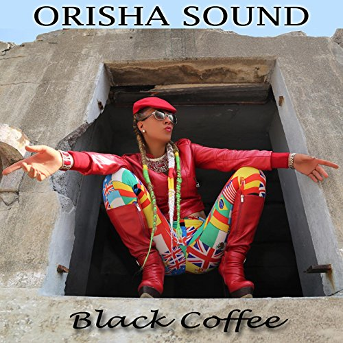 Coffee Book Album: Black Coffee (Africa Remix) By Orisha Sound On Amazon