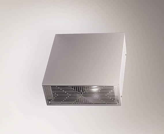 Silverline AWM 1150 außenwand Motor Externo/Campana accesorios: Amazon.es: Grandes electrodomésticos