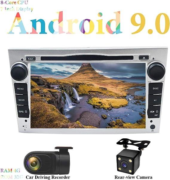 Bluetooth XISEDO 10.1 Zoll Android 10.0 Autoradio In-Dash Car Radio RAM 2G ROM 32G Autonavigation Car Radio f/ür Peugeot 2008 208 Anno 2012-2015 Unterst/ützt Lenkradkontrolle WiFi