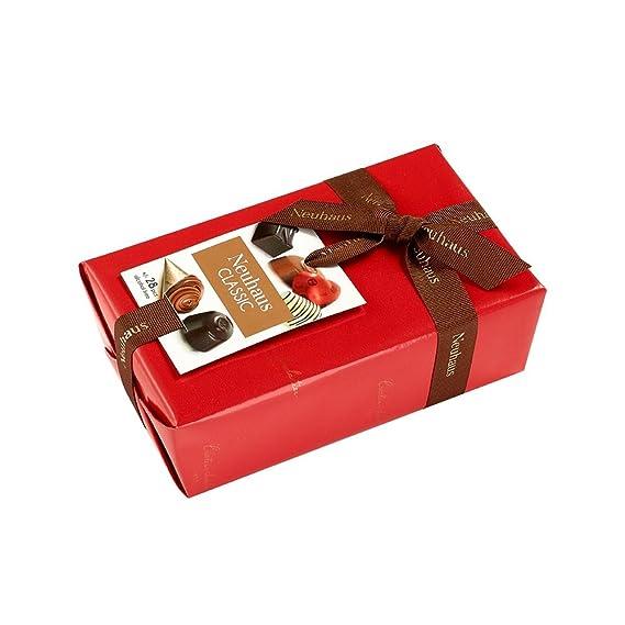 Neuhaus Ballotin Chocolate - 28 bombones