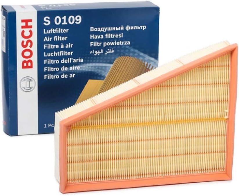 Bosch F026400109 CARTUCCIA FILTRO DI ARIA