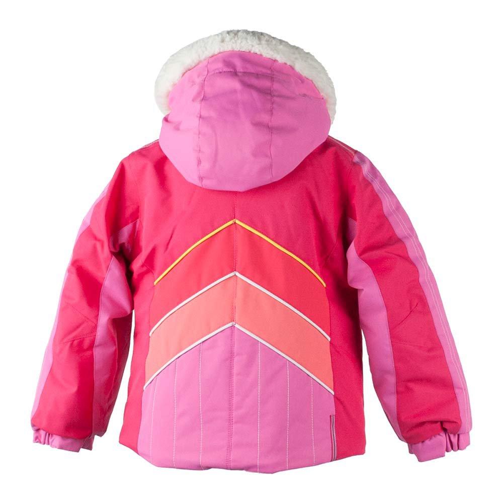 Obermeyer Kids Womens Sierra Jacket with Fur Toddler//Little Kids//Big Kids