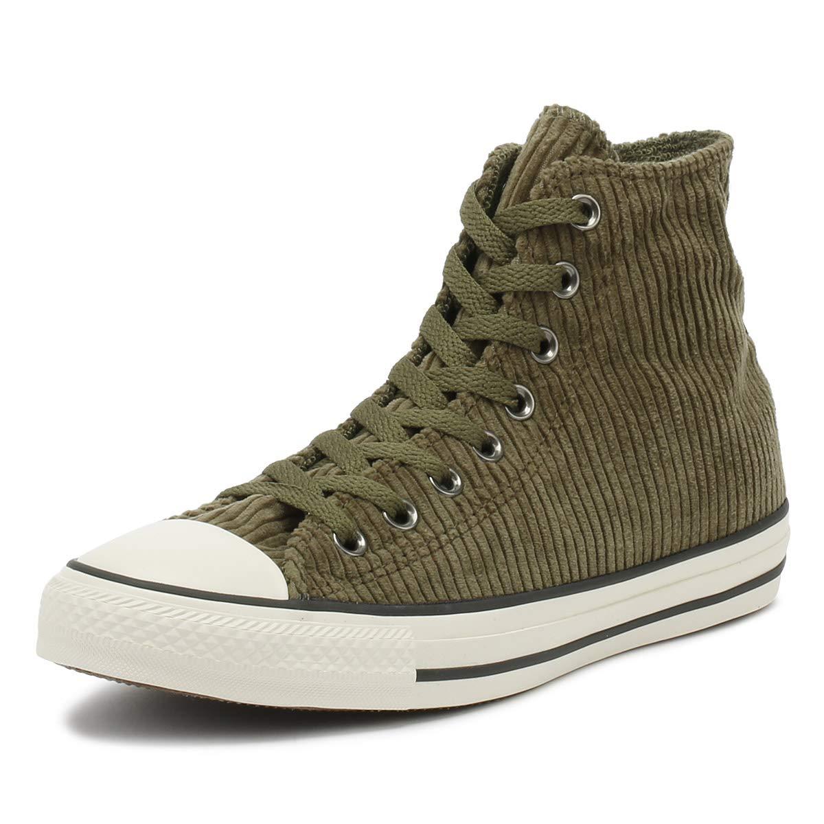 Converse Unisex-Erwachsene Chuck Taylor CTAS Hi Sneakers