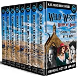 #9: Box Set Wild West Brides of Bodie Complete Series: Mail Order bride Boxset Historical Western Romance (Wild West Brides of Bodie Series Book 11)