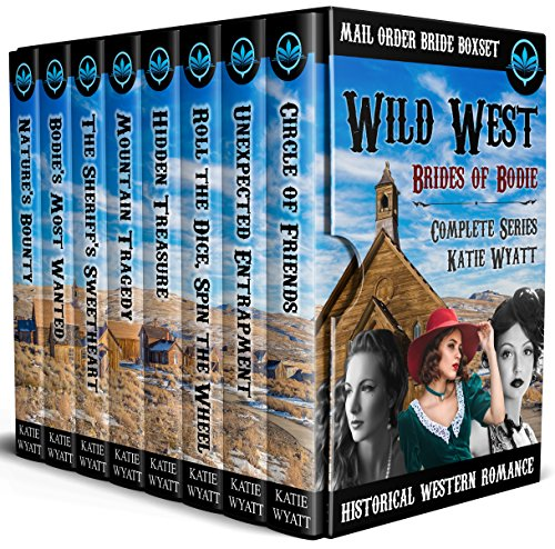 Pdf Religion Box Set Wild West Brides of Bodie Complete Series: Historical Western Romance (Wild West Brides of Bodie Series Book 11)