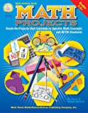 Math Projects, Grades 5 - 8, Joyce A. Stulgis-Blalock, 1580372430