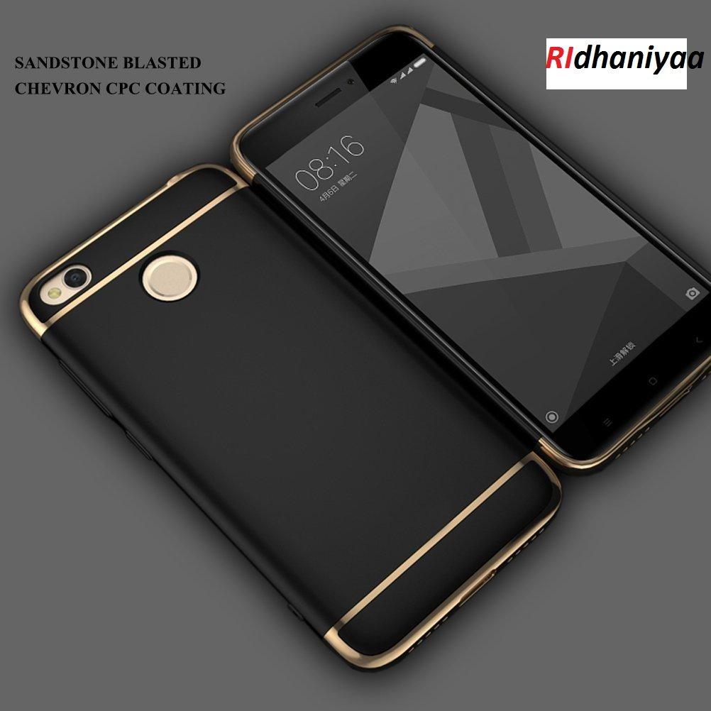 Tempat Jual Slim Armor Mi4 Termurah 2018 Everbest Bjorka Handbag Hitam Ridhaniyaa 360 Degree Case Cover For Redmi 4 Electronics