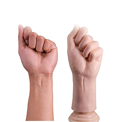 Masturbation female fist