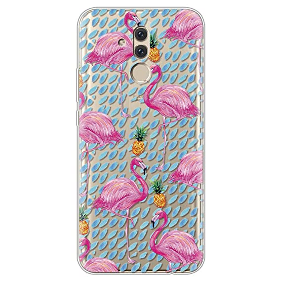 Amazon.com: KCHHA Phone case Soft Case for Huawei Mate 20 ...