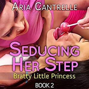 Seducing Her Step Audiobook