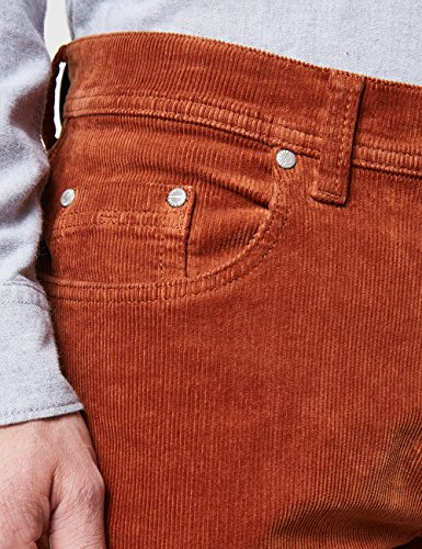 404 Cord Para Rando Marrón Pioneer Pantalones Hombre cognac zFW60qanxw