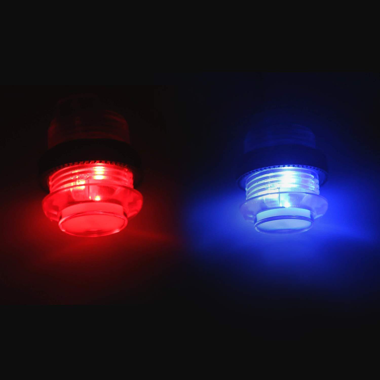 Dashtop LED Arcade DIY Parts 2x Zero Delay USB Encoder + 2x