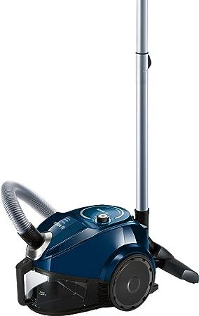 Bosch BGC3U130 - Aspiradora (600 W, 28 kWh, Aspiradora cilíndrica ...