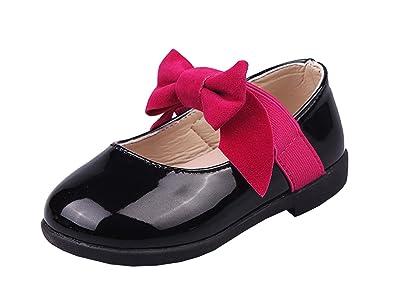 Girls Kids Leopard Print Shoes Diamante Soft Baby Ballet Pump Dolly Flat Size UK