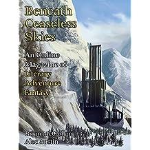 Beneath Ceaseless Skies Issue #140