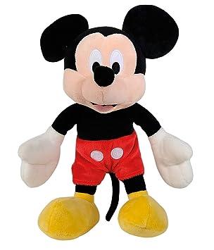 es Peluche 20cm Mickey Disney Mouse SuaveAmazon Clubhouse FJTulK153c