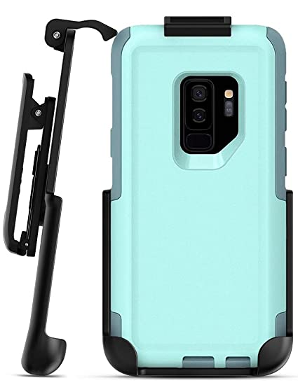 hot sale online 698bd 630ec Encased Belt Clip Holster for Otterbox Commuter Series - Galaxy S9 Plus  (case not Included) (S9+ Model)