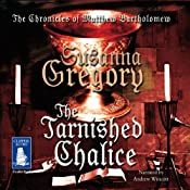 The Tarnished Chalice | Susanna Gregory