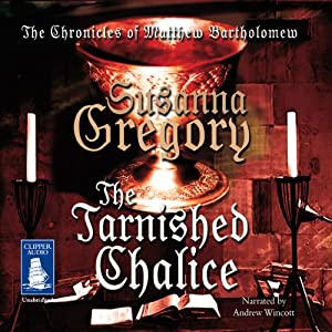 The Tarnished Chalice Audiobook