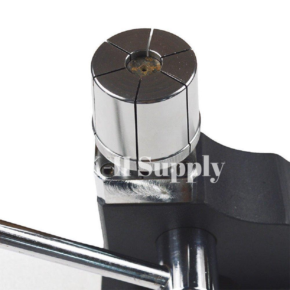 EFK-II Supply Bangle Bracelet Stretcher Enlarger Reducer Mandrel Jewelry Making Tool (Complete Set) by EFK-II Supply (Image #6)