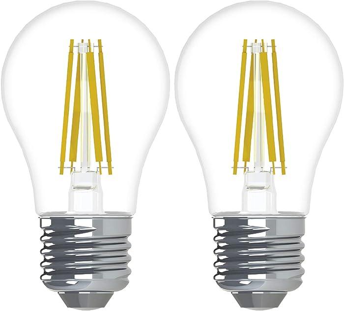 Top 9 Ge Refresh Three Way Led Bulb