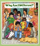 Why Am I Different?, Norma Simon, 0807590762