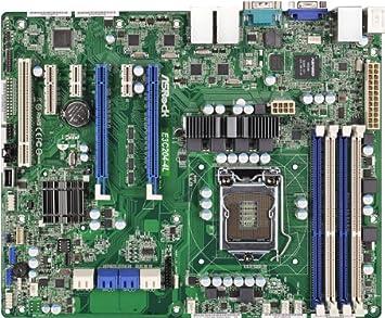 ASRock E3C204 ASpeed Graphics Descargar Controlador