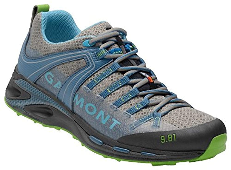 Garmont Mens 9.81 Speed III Shoes /& Knit Cap Bundle