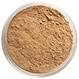 Nourisse Natural 100% Pure Mineral Foundation Sunscreen Powder