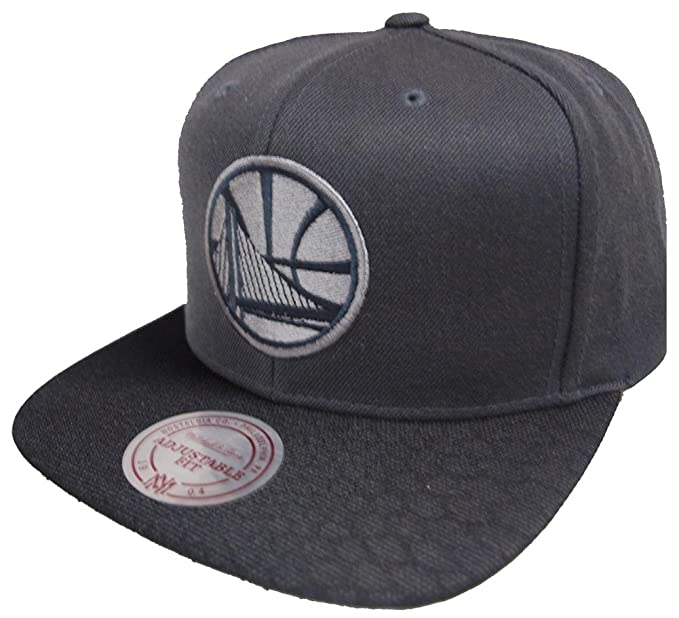 finest selection 9ec98 b298d Mitchell   Ness NBA Golden State Warriors Hologram Mesh 310VZ Snapback Cap  Kappe