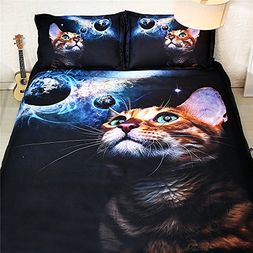 Compare Price To Space Cat Comforter Tragerlaw Biz
