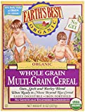Earth's Best, Mixed Grain Cereal, 8 oz